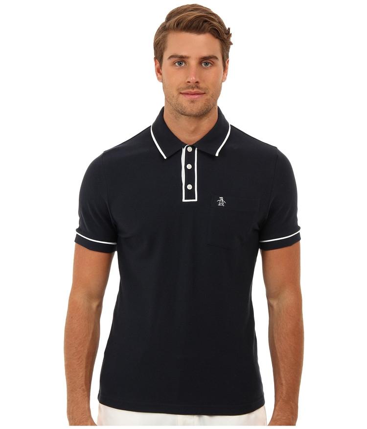 Customized high quality brand mens earl polo shirt polo for Polo brand polo shirts