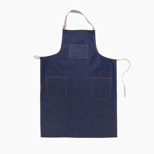 Cheap bulk denim aprons wholesale for food industry