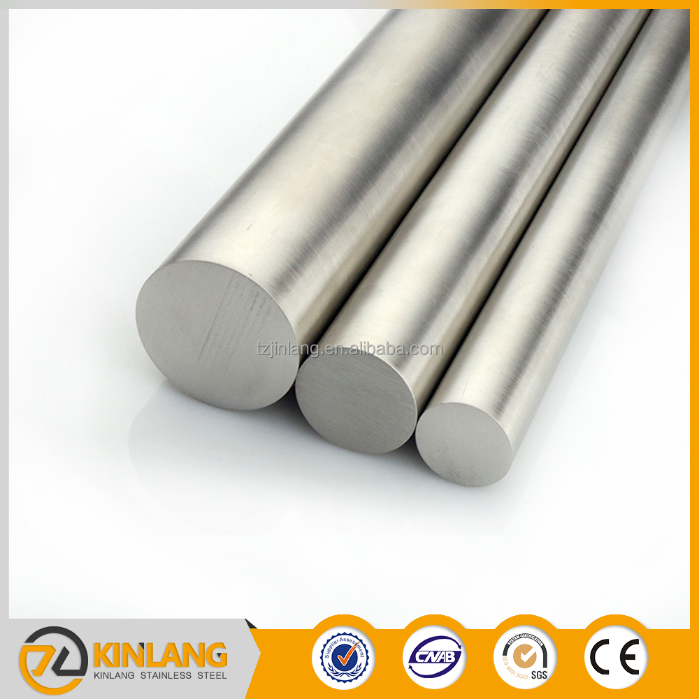 Bright stainless steel round bar/rod 309s