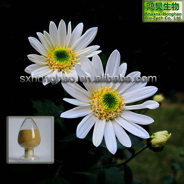 Pesticide Free None GMO 0.8%/1.2% parthenolide feverfew extract made in china