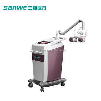 Sanwe SW-3101 Women Mastopathy Treatment Apparatus with Infrared Heating Therapy,Women Breast Treatment Machine