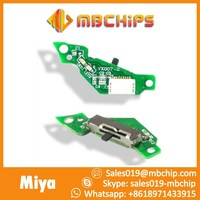 BRAND NEW POWER SWITCH CIRCUIT BOARD PCB FOR SONY PSP 2000
