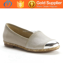 popular design fashion lady dress shoes low heel
