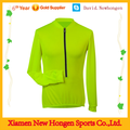 Cheap customized long sleeve cycling jersey for wholesale