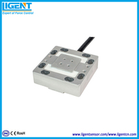 Ligent 3-Axis Force sensor/3-Axis Load Cell applied in three directions