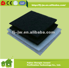 Best quality activated carbon filter fabric