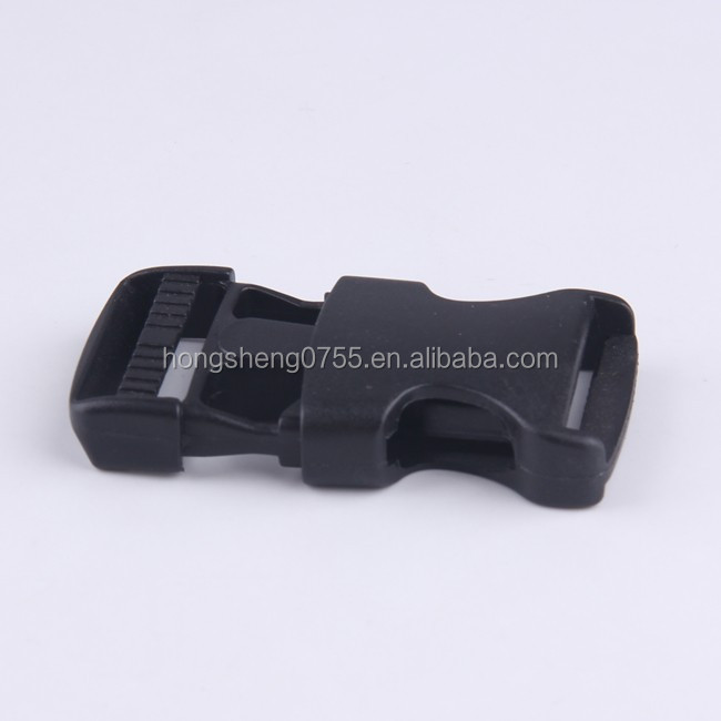 ROHS Plastic Whistle Buckle For Dog Collar