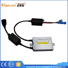 Good Quality 55W Hid D1S Electronic Ballast X55R Canbus Pro HID Ballast