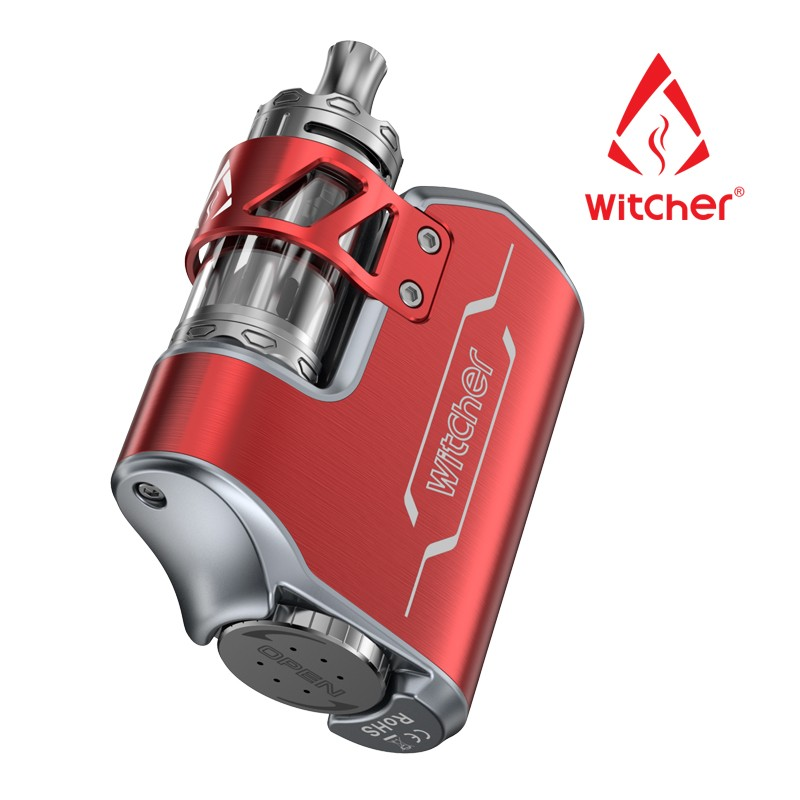 Bew Vapr Facotry Witcher Box Mod Guangzhou Electronic Cigarette Price In Saudi Arabia