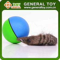 Roling Ball Game, Animal Ball, Beaver Toys