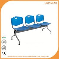 Latest custom design airport seating manufacturer sale