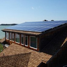 Solar Home Power Panels 1 kw,Solar panel price in China