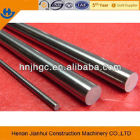Rich Stock ASTM A276 410 Stainless Steel Round Bar