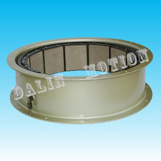 Replace Eaton 146234G 18cb500 STD Friction Kit