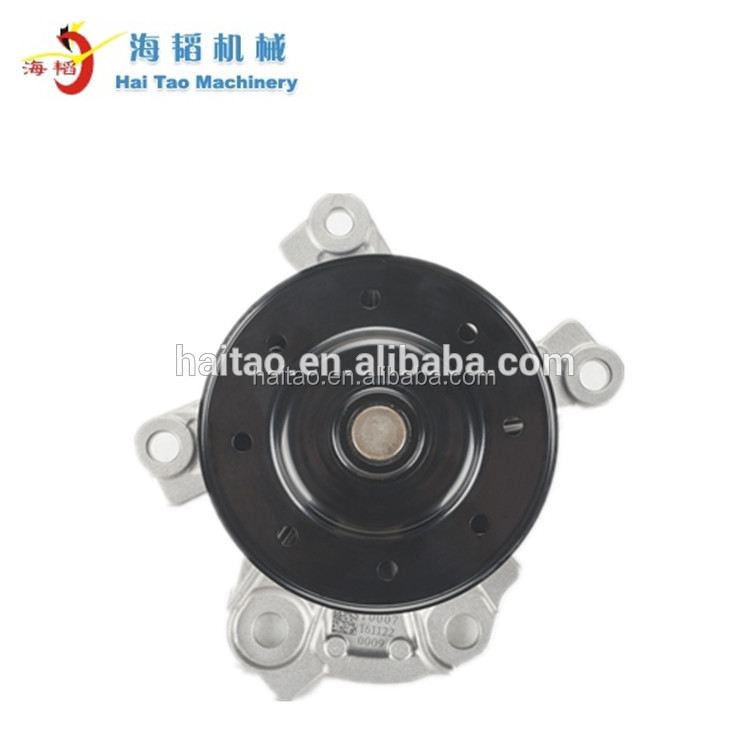 Car Accessories Cooling System Water Pump for Corolla OEM