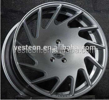"2017 new car aluminum alloy wheel for cars 12"" to 26 inch"
