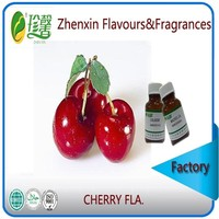 Top sale Concentrated Flavor liquid cheery 100 pure fragrance oil for cream,lip balm,skin care