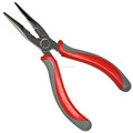160MM round straight tips plier