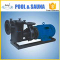 3PH high pressure swimming pool hydraulic centrifugal electrical mental water pump