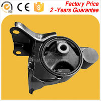 made in china rubber engine mount car parts for hyundai elantra