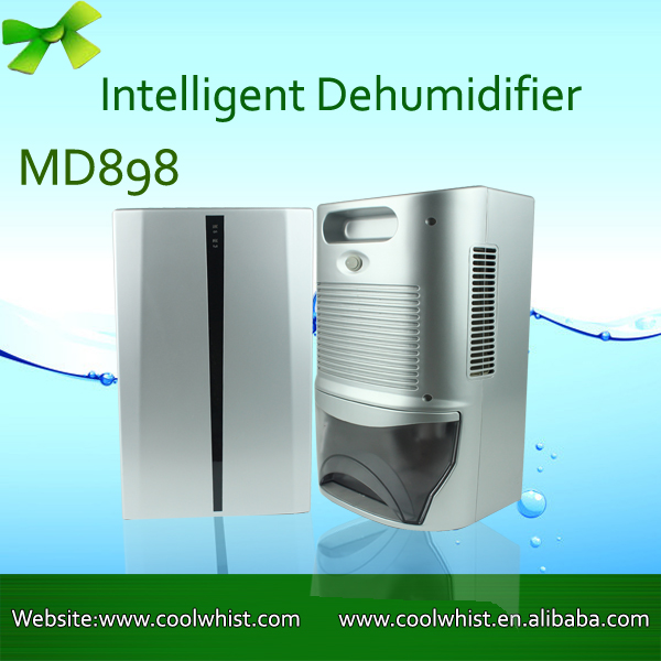 Natural Electric Moisture Absorber Mini Dehumidifier for Kitchen
