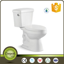 Bathroom products high Standard China two piece toilet wc spy toilet cam watertank A-3511
