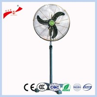 Commercial custom design cooling fan electric stand 18 inch