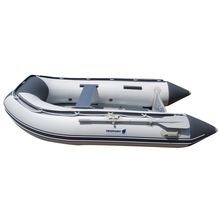 Inflatable Dinghy Boat with Airmat Floor