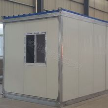 CE SGS BV TUV UL China Standard Size Prefab Container House