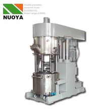 sealant mixer double planetary power mixing equipment