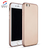 Factory price soft tpu anti shock phone case for iphone 5 6 6plus 7 7plus