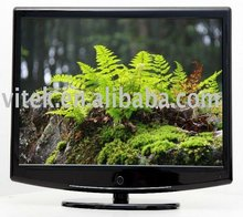 "Slim designed 18.5"" 720P lcd tv for sale"
