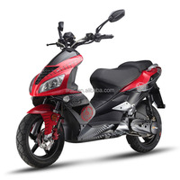 ariic viron adult powered gas scooters 150CC sport motor