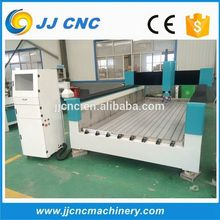 T-slot PVC table high quality stone surface grinding machine