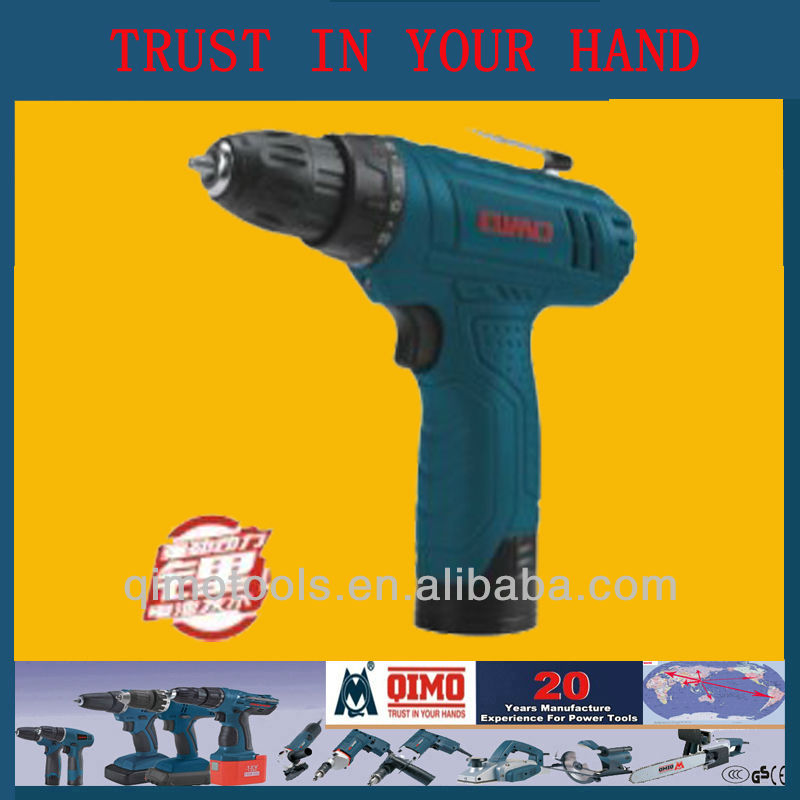 for power tool