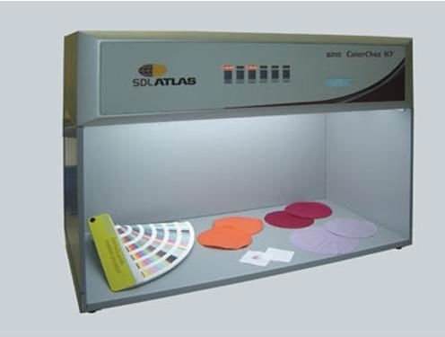 Textile Instruments and Testing Equipments