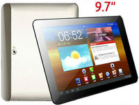 ZX-MD9709 9.7 inch boxchip a31 quad core 2GB +16GB IPS Retina 2048*1536 Screen gps Android 4.2 tablet pc 2gb