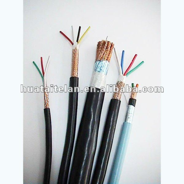 STA Fluoroplastic Insulated Resistant-high temperature Control cable BS standard