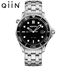 japan movt automatic watch stainless steel bezel diving watches for men with waterproof 300M 30ATM