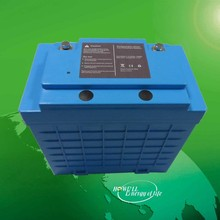 UL ROHS CE certificated 12V 80Ah lithium ion / LiFePO4 / LFP battery