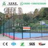 ITF Certified Silicon PU sports court Outdoor Sport tennis COURT
