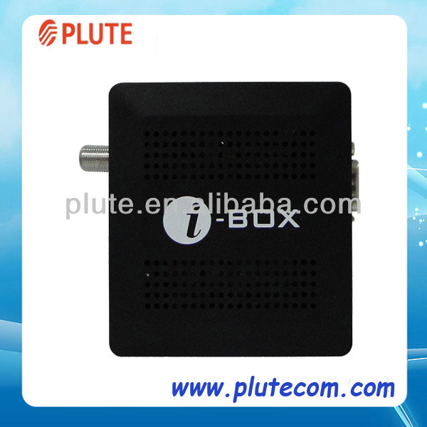 2013 cheap price dongle ibox satellite receiver