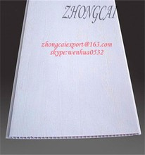 high quality cheap polypropylene corrugated plastic sheet roof protection