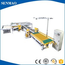 Precision Wood Cutting Sliding Table Saw Machine Plywood Board Edge Saw,double edge trimming saw