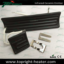 Golden Supplier Customized Small Ceramic Heating Element