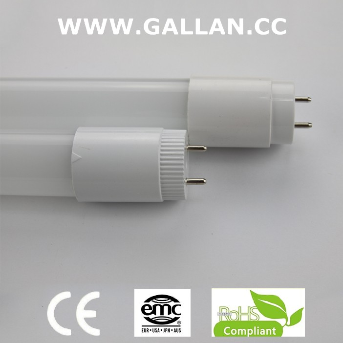 Cheapest price 100-240V Commerical Lighting aluminum wall indoor extruded profiles t5 led tube g5