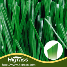 Light Olive Artificial Turf Grass for Paintball Field