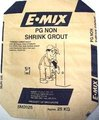 PG Non Shrink Grout