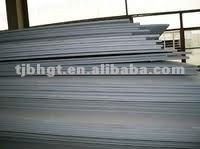 Ni alloy Steel sheet steel plate 3mm thick