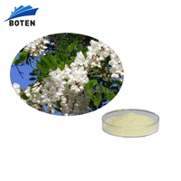 Factory Supply natural sophora japonica extract rutin